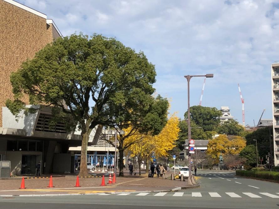 熊本市民会館シアーズホーム夢ホール