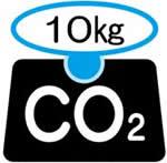 CO2の「見える化」